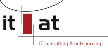 Logo von ITAT - IT About Turn